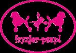 Logo Psi Salonik Piękności